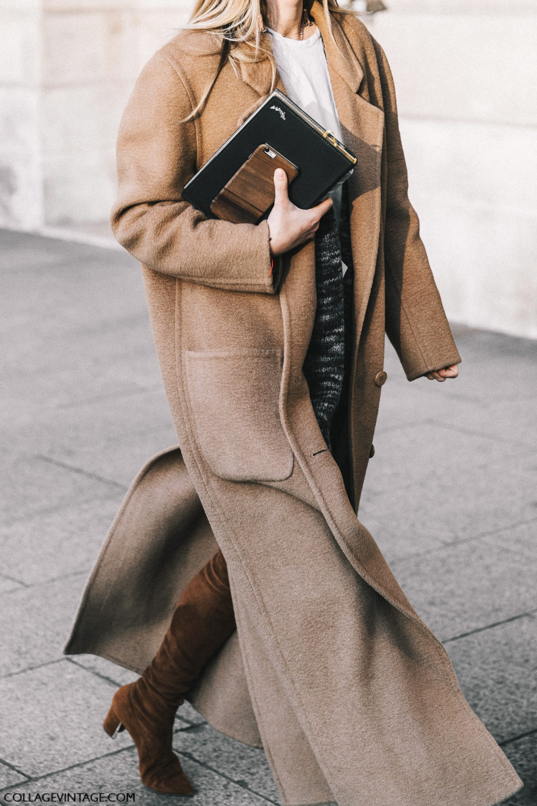 Couture Paris Fashion Week Pfw Street Style Dior Outfit Collage Vintage 19 1 1800 2700 Street